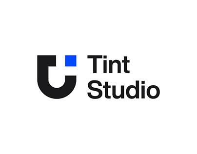 Tint Studio - Brand Identity