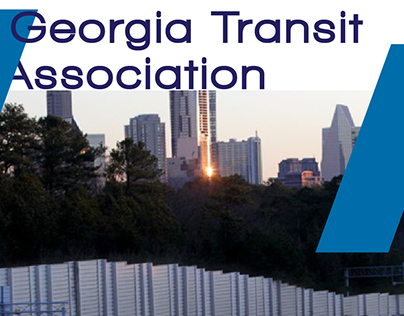 Georgia Transit Association Conference