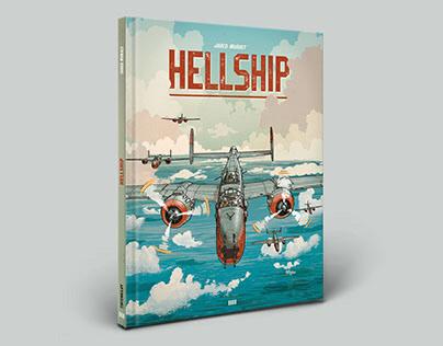 """""""Hellship"""""""