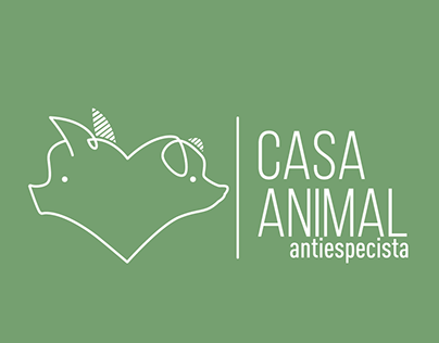 Casa Animal Antiespecista