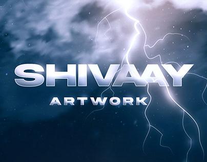 Shivaay   Artwork
