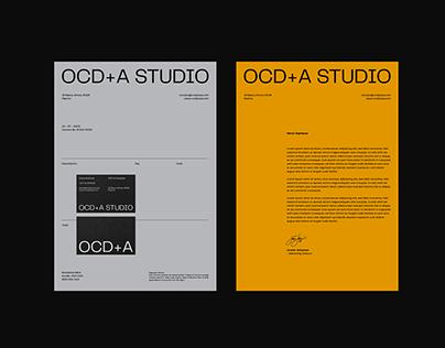 OCD+A Studio