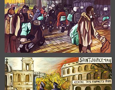 France October