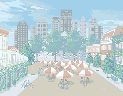 Cityscape Creative: Ideas soaring to lofty heights
