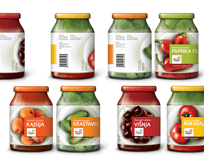 Medoproduct New Packaging Concept