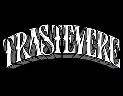 TRASTEVERE - Cor Veleno T-shirt