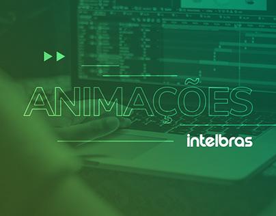 Animações | Intelbras