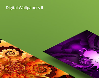 Digital Wallpapers II