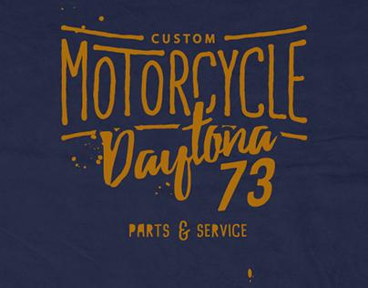 Dytona 73