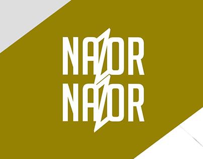 Art Association Nazor Logo Design