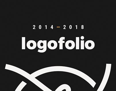 🔥 Logos 2014—2018 🔥