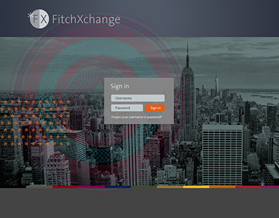 Fitch Xchange