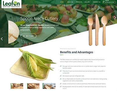 Website : http://aleafon.com/