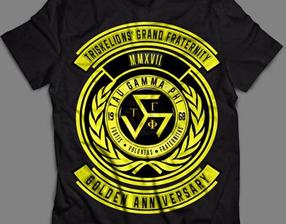 Fraternity Shirt