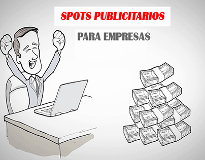 Spots publicitarios para empresas