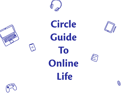 Circle Guide to Online Life