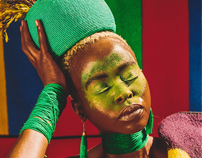 Proudly South African: An Exploration Of Identity