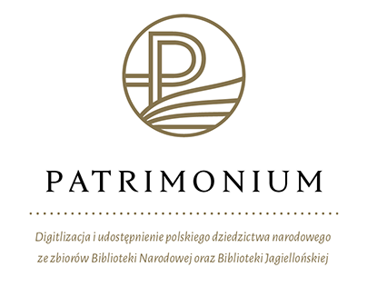 Patrimonium_Brand book project