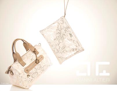 Still-life per Gianni Altieri bags