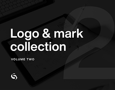 Logo & mark collection \\ VOLUME TWO