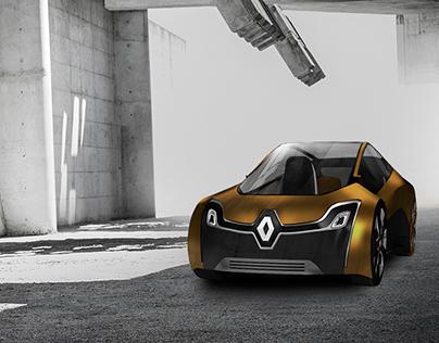 Renault U