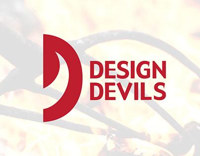 Design Devils logo