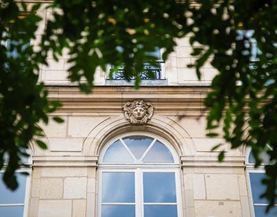 Photos / École des Mines de Paris