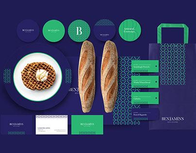 Benjamins Boulangerie