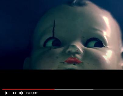 EYES OF SPY, SHAMELESS MUSIC VIDEO