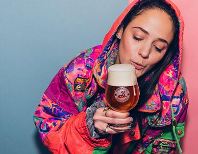 Brooklyn Brewery Website