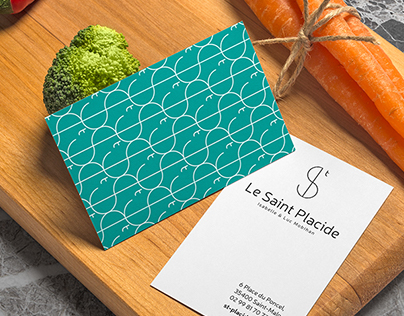 Restaurant Le Saint Placide
