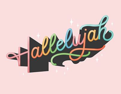 Handlettering Collection