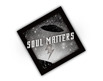 Soul Matters デザイン