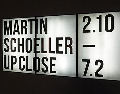 Martin Schoeller, Fotografiska