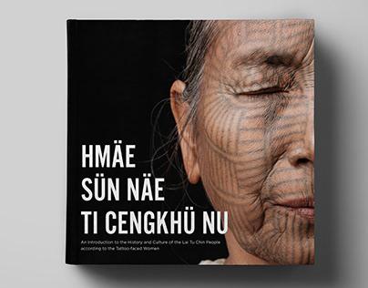 Lai Tu Chin Documentary Book