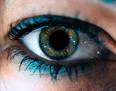 Concept Eye Clinic Creatives