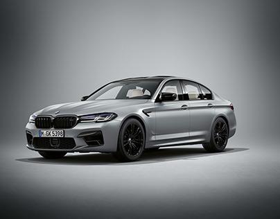 BMW M5 - 2020