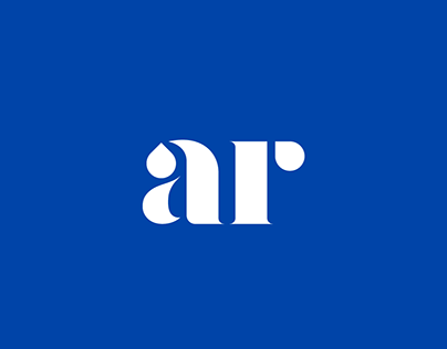 AcquaRent - Logo / Identity
