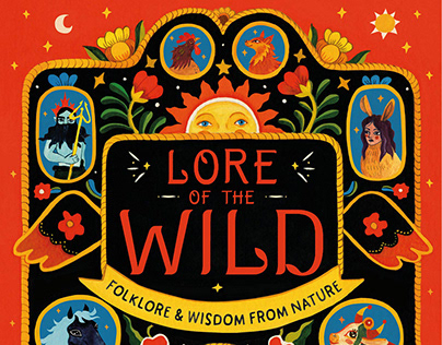 Lore of the Wild