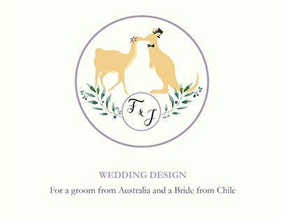 Wedding Design Commission