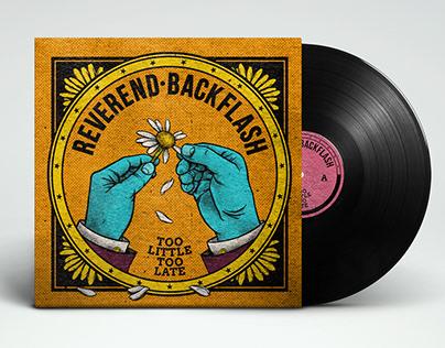 Album Artwork - Reverend Backflash