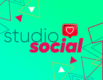 Studio Social #1 | Nexo Studio Criativo