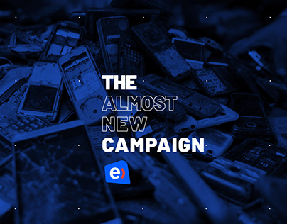 The Almost New Campaign