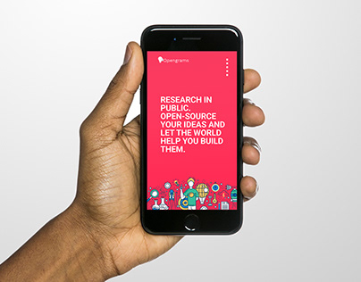 Social Media Ads   Opengrams App