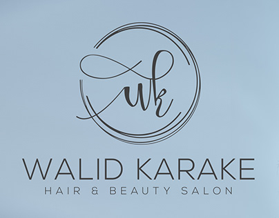 Hair & Beauty Salon Logo/Branding