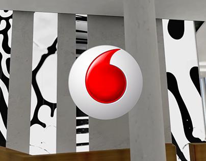 Vodafone Media Installation