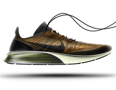 // Footwear Design Portfolio