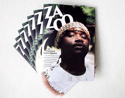 ZAZOO magazine #2
