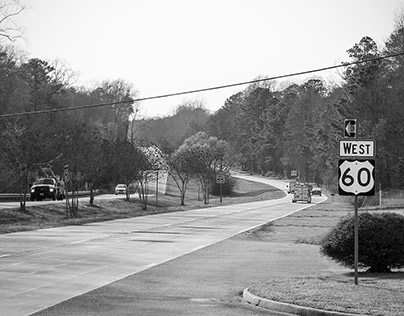 Bypassed: The Story of Route 60
