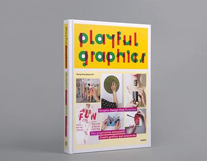 Playful Graphics - Graphic Design that Surprises